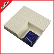 ceramic swimming pool edge tile