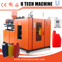 Automatic HDPE LDPE Bottle Extrusion Blow Molding/Moulding Plant