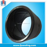 suppliers top quality torque rod bushing, harden steel track bush
