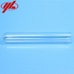 Neutral Glass Test Tube