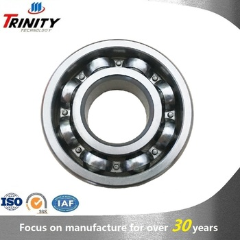 Conveyor Roller Bearing 6204 Spherical Roller Bearing