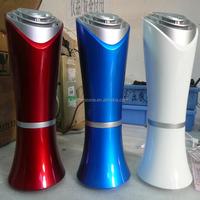 Electrostatic Precipitator ionizing air purifier/uv air cleaner