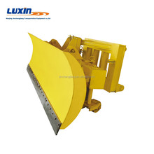 Front mounted Snow Blade plow for Wheel Loader