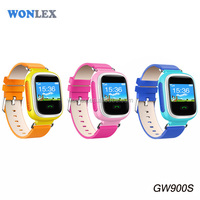 Wonlex 2016 Gps Alzheimer's Watch GSM SOS Phone Watch For Kid With CE/RoHS
