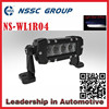 Car accessories shcokproof IP68 12volt off road led light bar for ATV SUV Trucks jeep wrangler