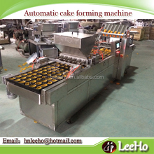 new product full automatic cake forming machine