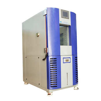 Constant Temperature Humidity Testing Chamber Device