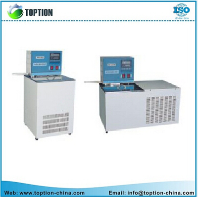 China water cooling chiller lab Refrigerant Circulation Pump Low-temperature Cooling Water Circulating Pump price