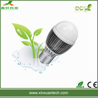 High quality b22 3 volt led light bulbs with ce rohs