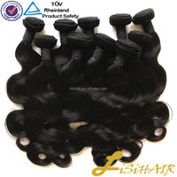 Direct Hair Factory Virgin Brazilian Tight Body Wave Hair