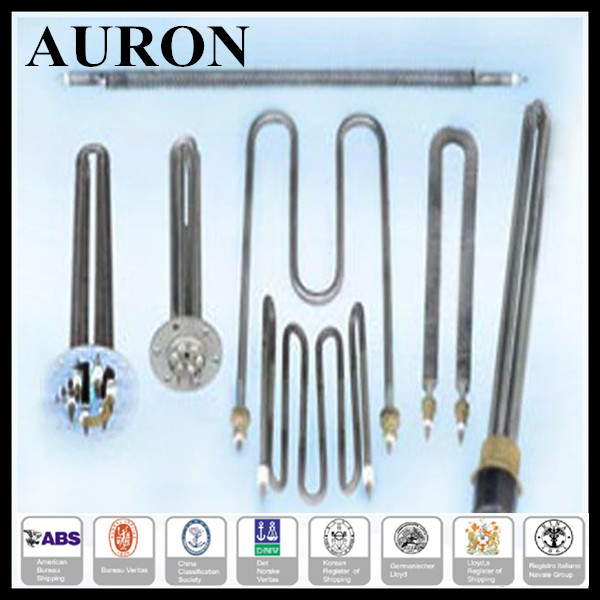 AURON small semiconductor heater/industrial heater/tubular electric heater