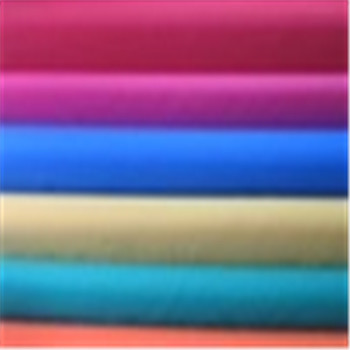 Polyester Pongee Fabric For sportwear , lining