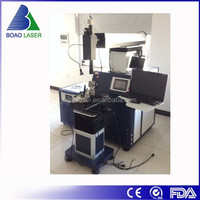 4 Axis Multifunctional Automatic Laser Welding