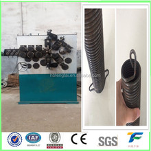 Hot Sale Automatic steel wire spring making machine