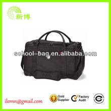 outdoor clubmaxx custom leather leisure golf bag