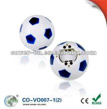 Cheap Custom Soccer music openers with national flag for 2014 International Football Cup promotioal gifts