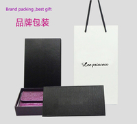 Nice multifunctional purse with card holder change pocket