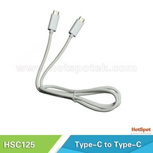 Port protected of the instantaneous currents usb 3.1 data transfer power cable made in China