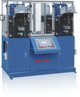 Best Paper Plate/Dish Making/Forming Machine Price ZDJ-500