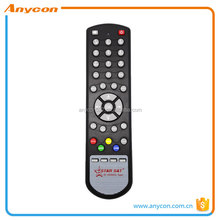satv remote control with 48 buttons for old people