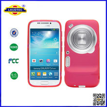 S Line Gel Case Cover for Samsung Galaxy S4 Zoom SM-C1010--LAUDTEC