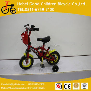 12 inch children bike / girls and boys bike for hot selling/ kid bicycle for 3 years old children