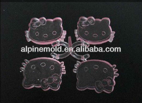 rubber mold maker and design
