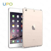 [UPO] Cheap custom Ultra Thin Slim TPU PC table case covers for ipad mini