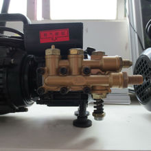 QL-290 car wash high pressure water pump