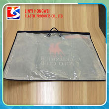 Customized plastic bag for pillow packing