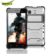 D6 Rugged Phone 5.0inch Octa Core Android 6.0 IP68 Waterproof GPS NFC 4G LTE Smartphone