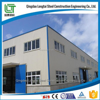 design steel structure workshop (LTX586)