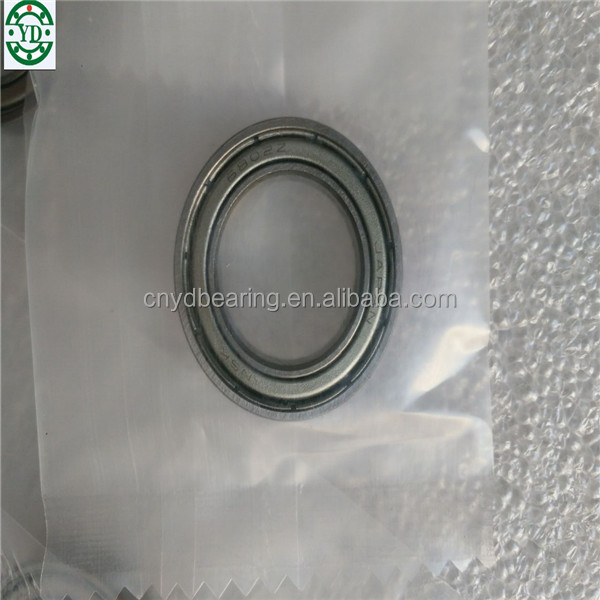 "1616-2RS 1616 Inch Bearing 1/2""X1-1/8""X3/8"" Miniature Bearing for Kindergarten Chair"