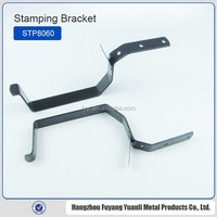 china wholesale custom metal stamping u shaped brackets