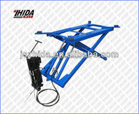 motorcycle lifts/easy car lift/hydraulic jack 6000lb