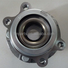 Certificated Auto Front Wheel hub assy 40202-ZX10A