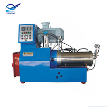 wet grinding super cooling bead mill / sand grinding mill