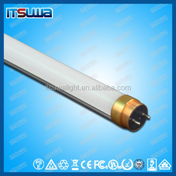 High quality t5 t8 led red tube animal 18w for fresh meat