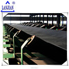 Cement Plant Facilities Rubber Flat Transport