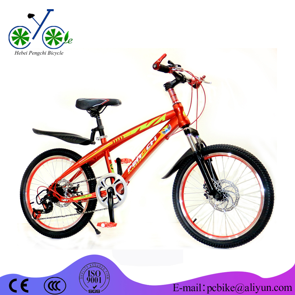 Mountain bike kids gas dirt bikes children bike for outdoor sports