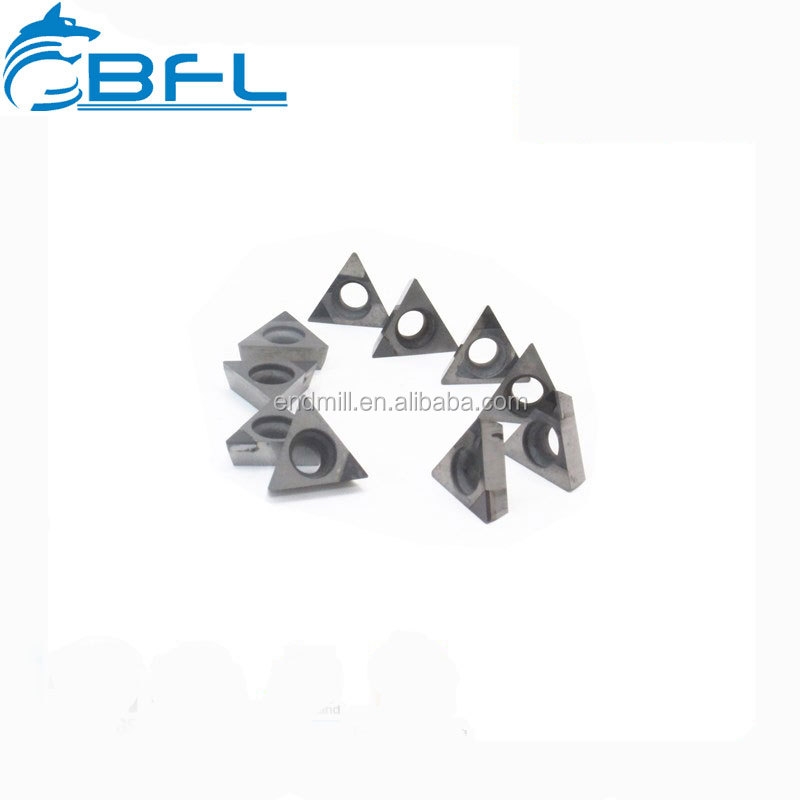 BFL Carbide Inserts TCMT/Lathe Cut Inserts Triangle Carbide Insert