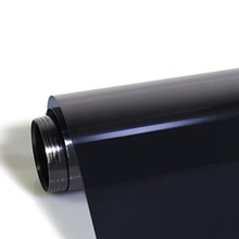 Summer Hot Sell Static Cling Black Energy Saving Solar Window Tint Film Roll