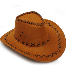 Cheap Price Australian Leahter Cowboy Hats
