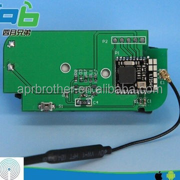 ios android module bluetooth 4.0 iBeacon with external antenna
