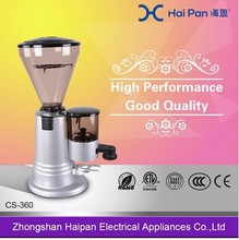 2015 China Best Manufactuer Automatic Commercial Espresso Coffee Grinder Machine