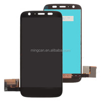 High quality replacement lcd display touch digitizer screen assembly for moto g xt1032 xt1033