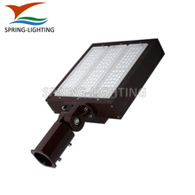 outdoor LED shoe box light for tennis court lighting 100w 150w 200w high power LED Street lights
