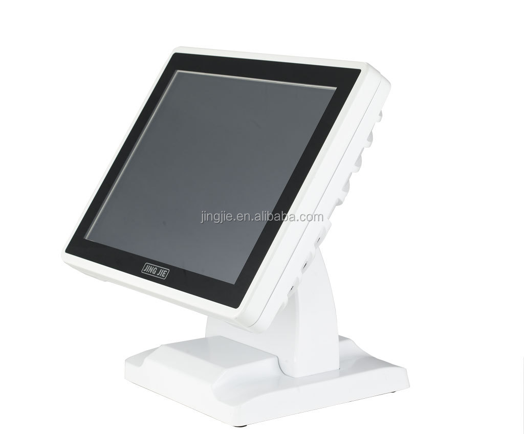 2014 buy china retail cheap cashier machine/cash register machine with 15 inch touch all in one pc,scanner,printer,cash drawer