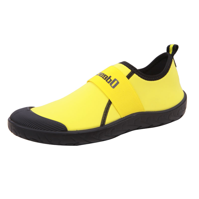 Neoprene Scuba Diving Shoes with Anti Slip Soles, Snorkeling Shoes
