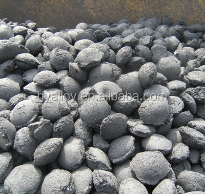 good quality ferro silicon Briquette